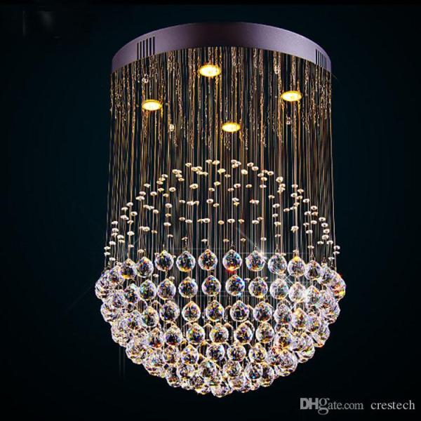 crystal chandelier lighting # 77