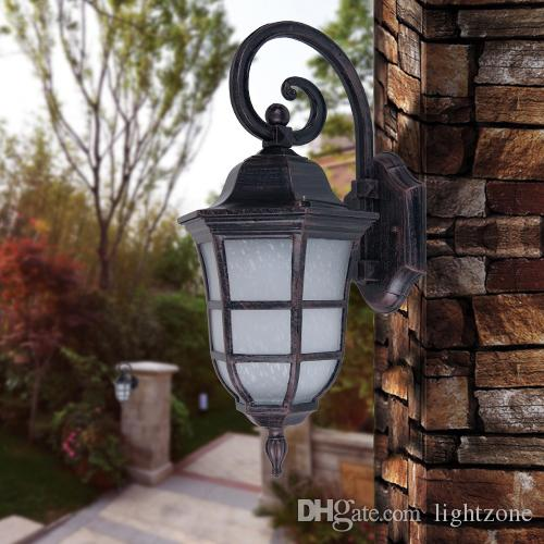 outdoor lamps antique # 10