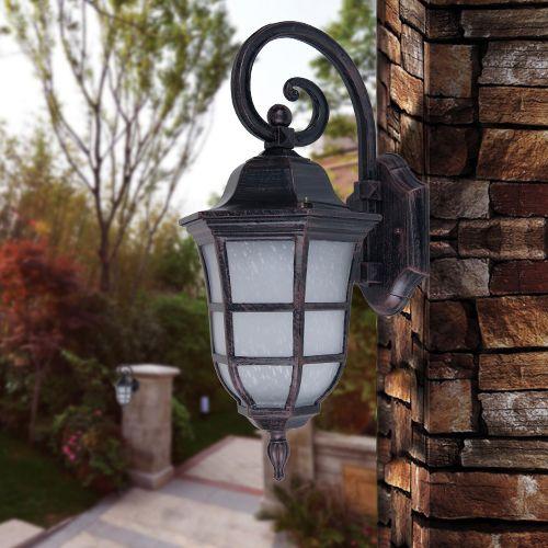 outdoor lamps antique # 37
