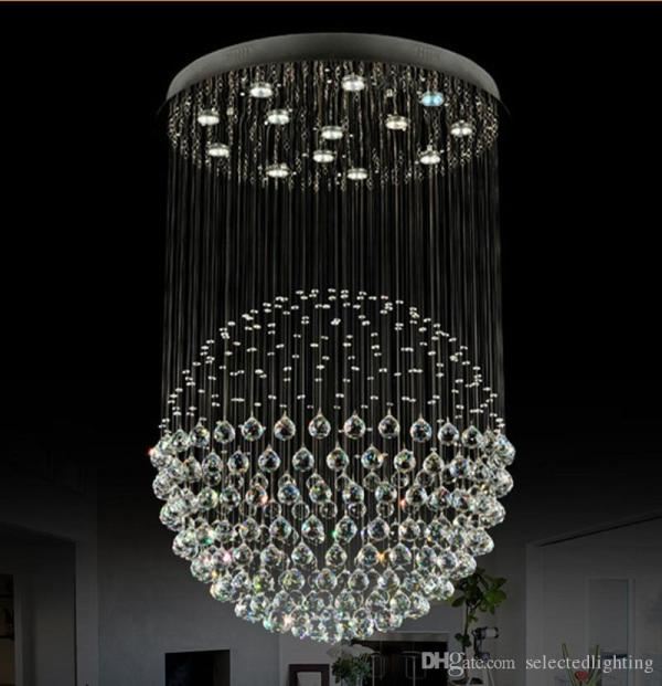 crystal chandelier lighting # 2