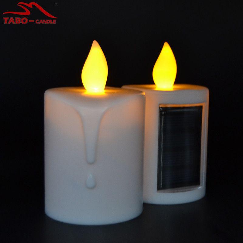 Solar Powered Lantern Lights