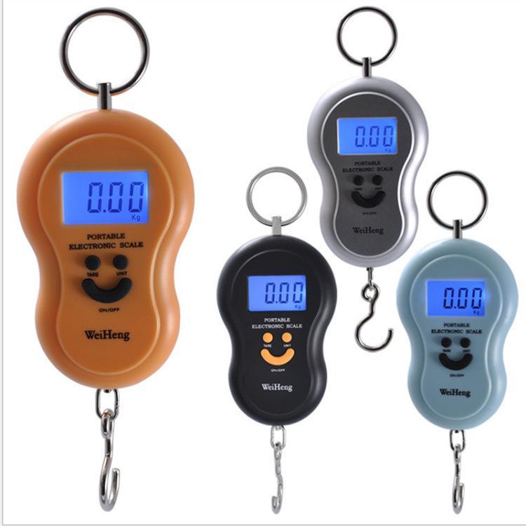 Mtb Led Light Display Digital Weighing Scale