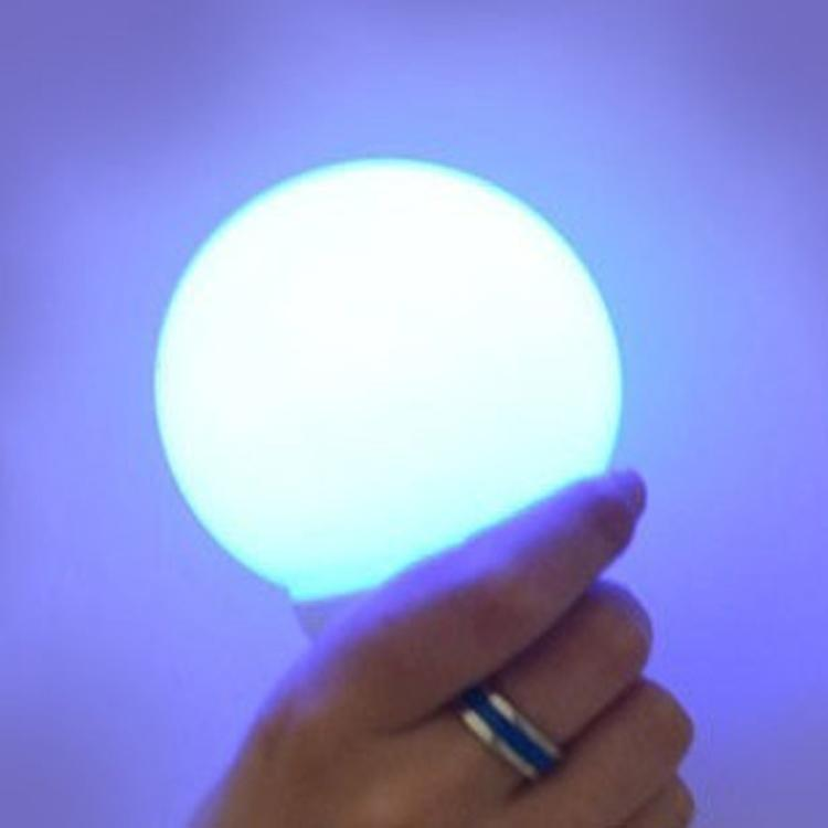 Magic Light Bulb Trick