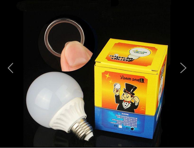 Fester Light Bulb