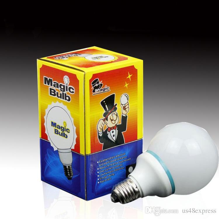 Fester Light Bulb Trick
