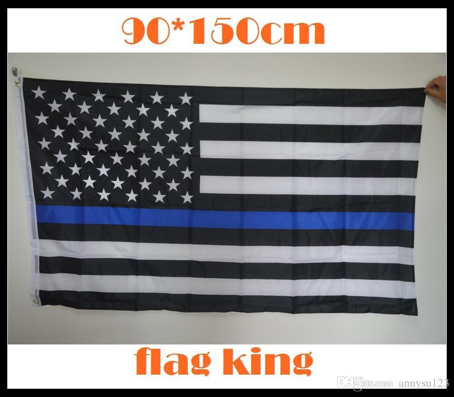 Black And White Buffalo Plaid Banner
