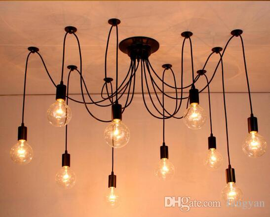 pendant lights industrial cheap # 8