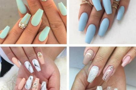 French manicure long edi maps full hd maps no tools easy diy classic french manicure tutorial for long nails no tools nail art design rose pearl french nails shared by heartsoflana on we heart it solutioingenieria Images