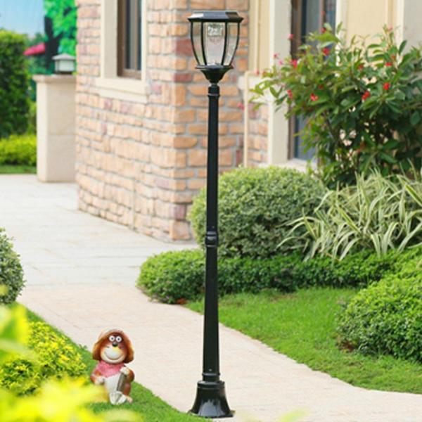 outdoor yard lamps # 0
