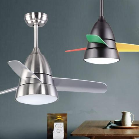 Online Cheap 36inch Kid Ceiling Fan Light Children Room Fan Light     Online Cheap 36inch Kid Ceiling Fan Light Children Room Fan Light With  Remote Controller Fashion Modern Ceiling Lights By Alluring   Dhgate Com