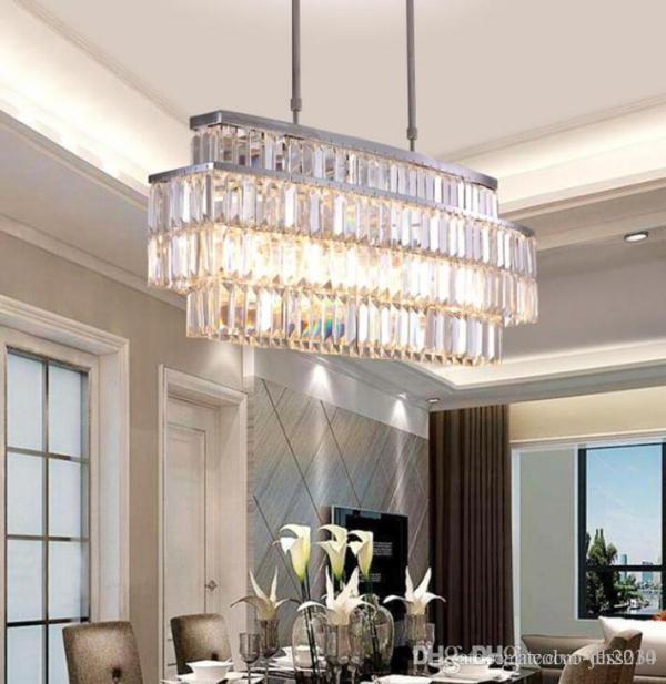 crystal chandelier for kitchen # 4