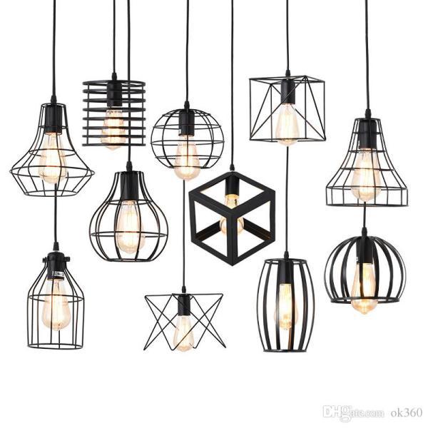 pendant lantern ceiling light # 17