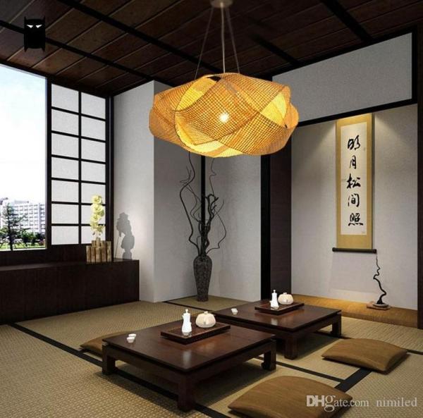 lantern pendant with shade # 39