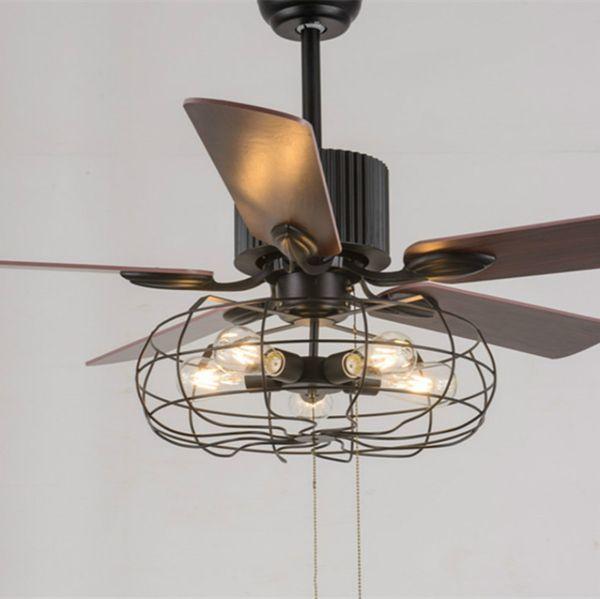 pendant ceiling fan # 11