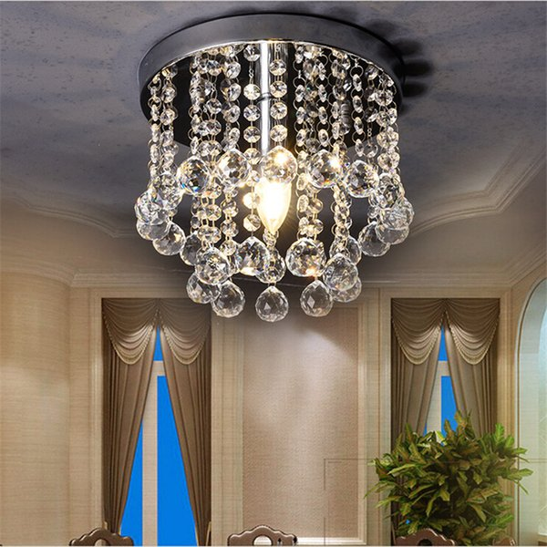 small ceiling light fixtures for hallway # 41