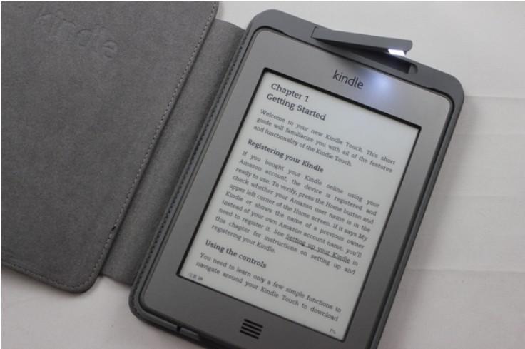 Kindle Led Reading Light