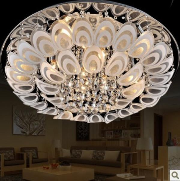 Modern Flush Mount Light Fixtures