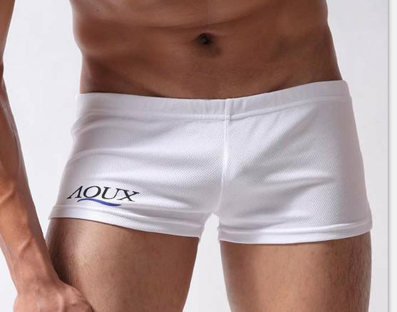 Mens Knit Sleep Shorts