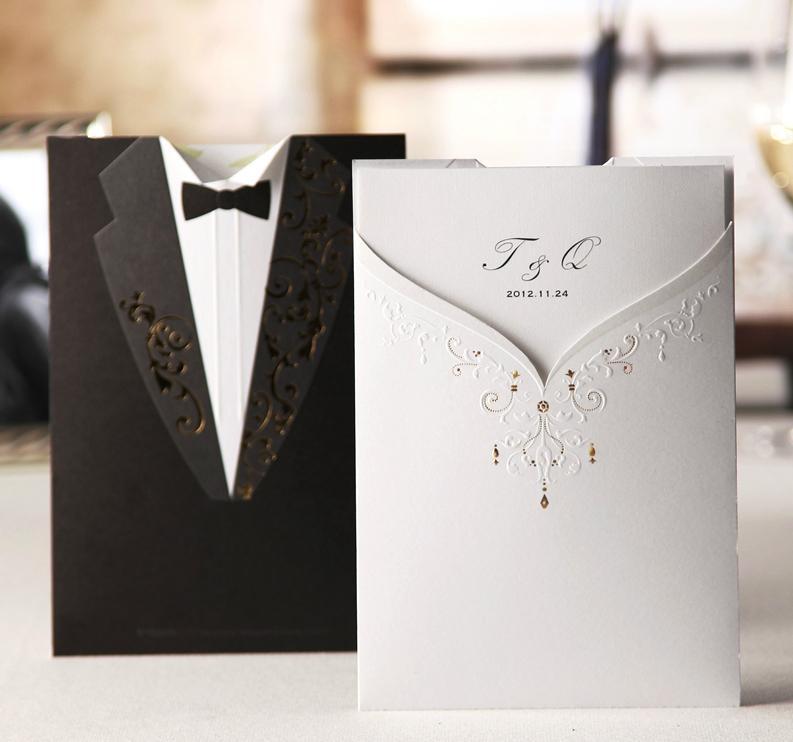 Handmade Wedding Invitations Online