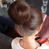Wholesale Hair Bun - Buy Cheap Hair Bun from Chinese ...