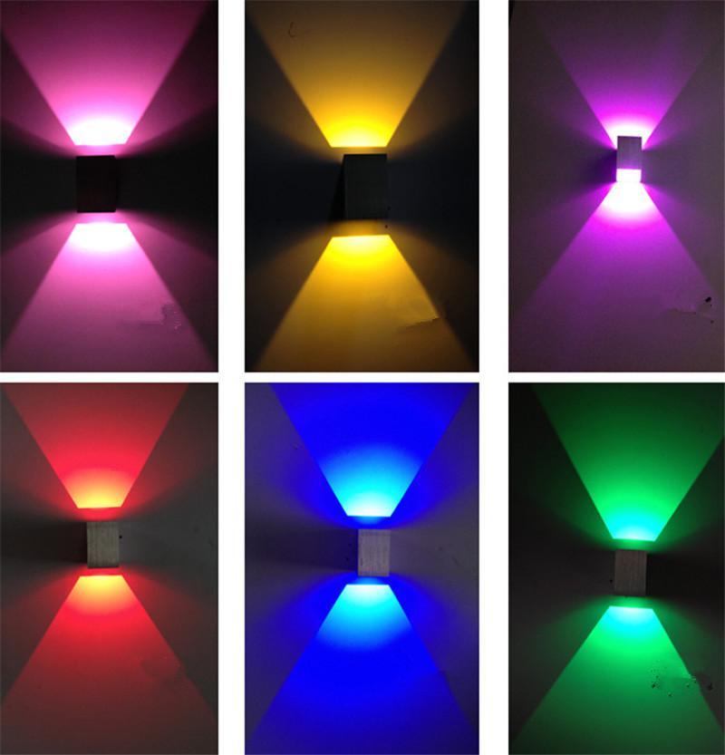 Solar Indoor Wall Lights