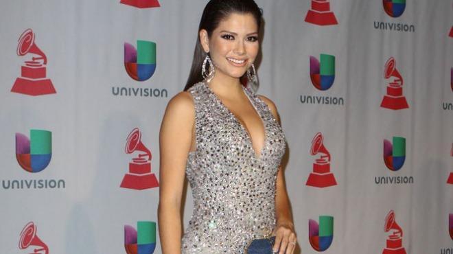 Ana Patricia Gonzalez Se Casa