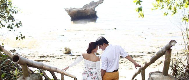 Unknown Honeymoon Destinations
