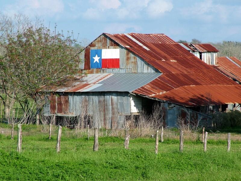 Living Grid Texas