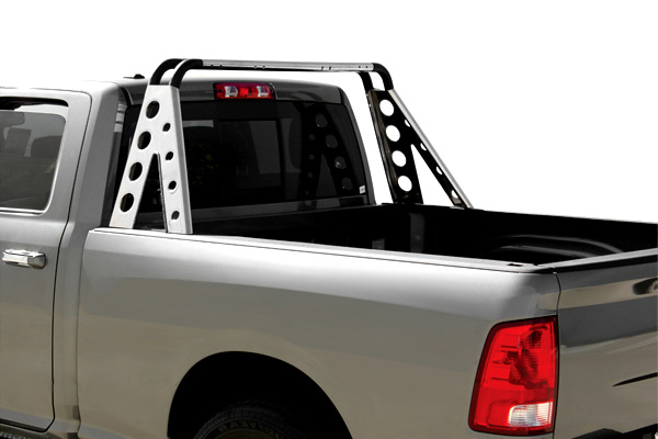 Bed Bars For Improved Cab Protection Of Your Truck