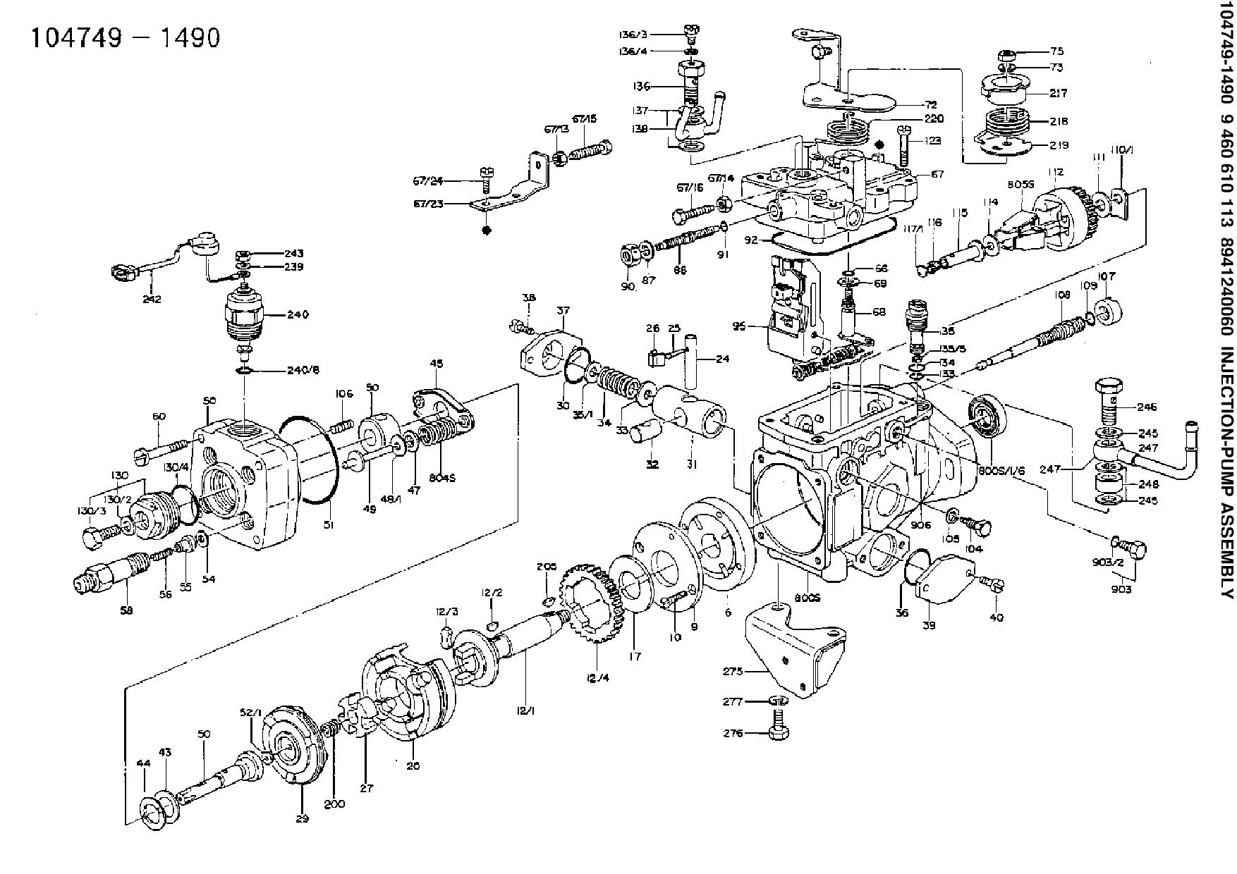 kubota b6000 wiring diagram