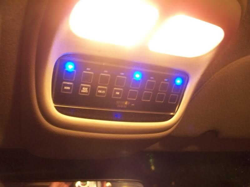 Ram 1500 Led Fog Lights