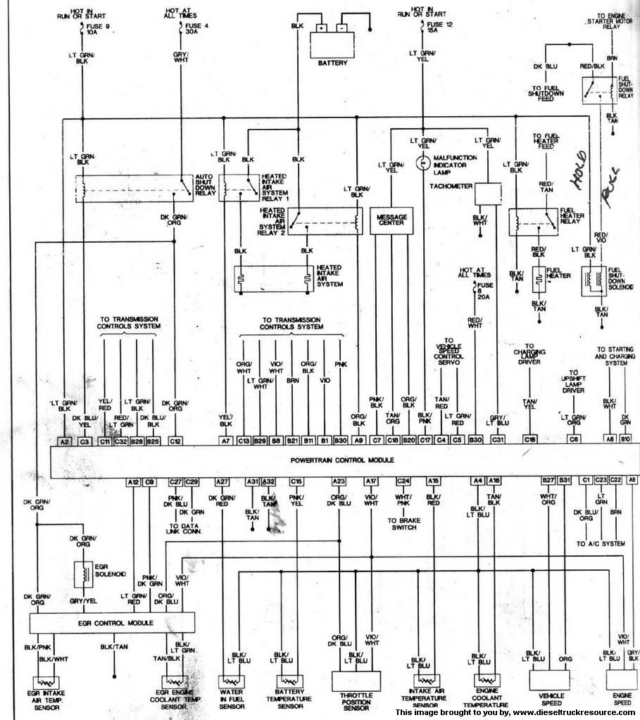 11 pin neutral safety switch wiring diagram