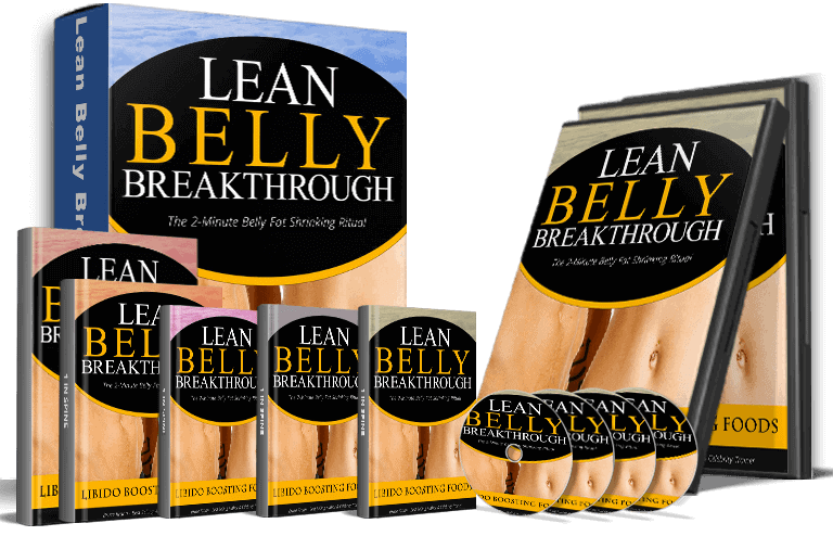 Lean Belly Breakthrough Review  UPDATE  2018    8 Things You Need to     Lean Belly Breakthrough Review  UPDATE  2018    8 Things You Need to Know