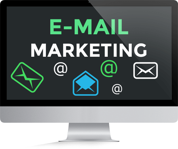 EMAIL MARKETING COMPANY LONDON