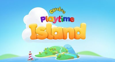 BBC launches beta trial of Cbeebies Playtime Island ...