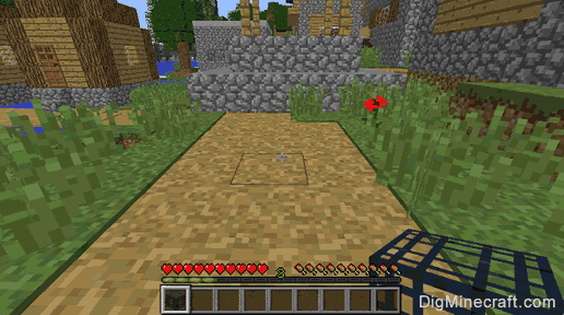Command 360 Minecraft Block Xbox