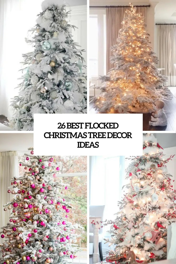 Non traditional christmas tree ideas - Non Traditional Christmas Trees