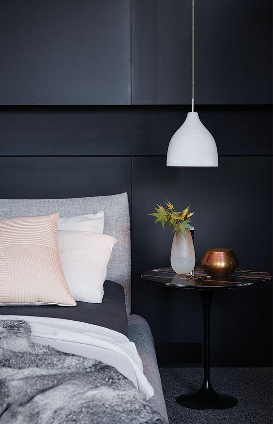 Modern White Pendant Lighting