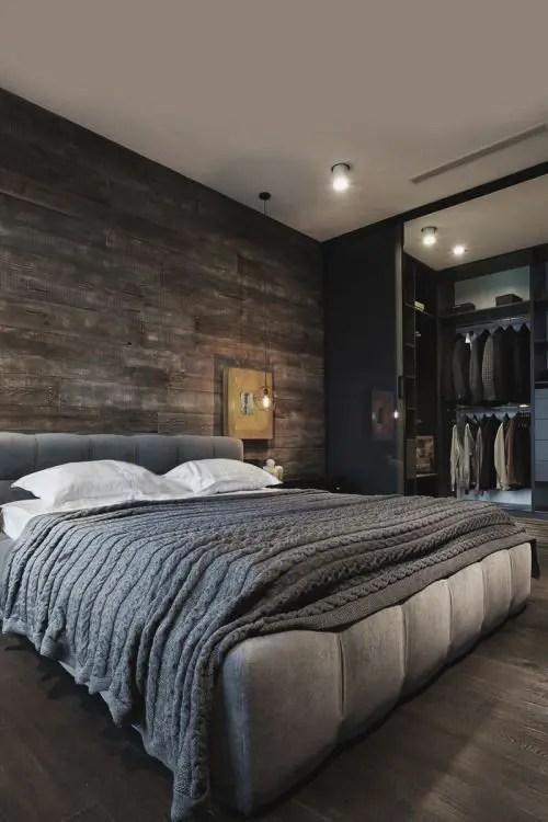Brown And Black Bedroom Furniture