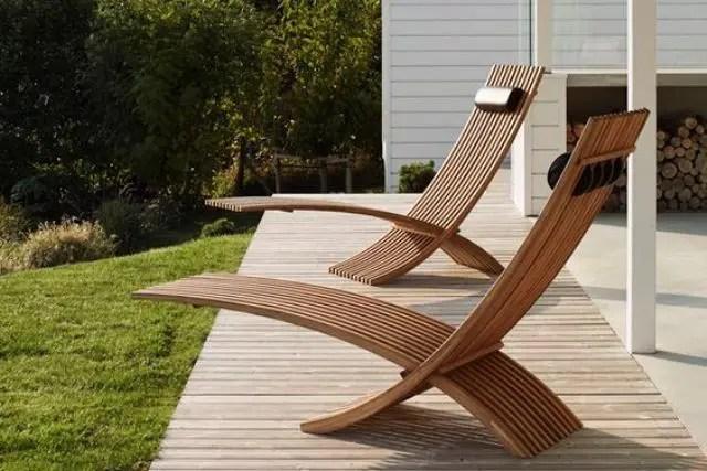 Modern Patio Chairs
