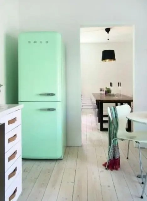 Modern Kitchen Colors 2017