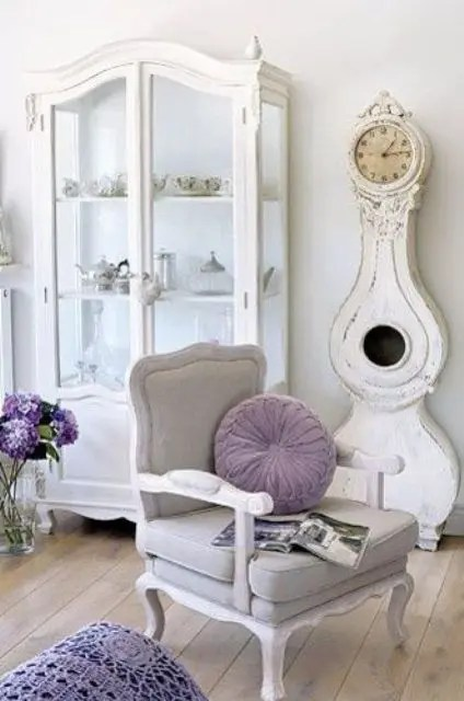 29 Ways To Incorporate A Grandfather S Clock Into Decor