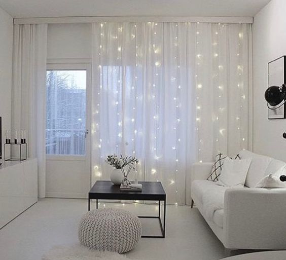 Room String Lights