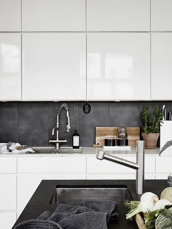 Kitchen Countertops Marble Look