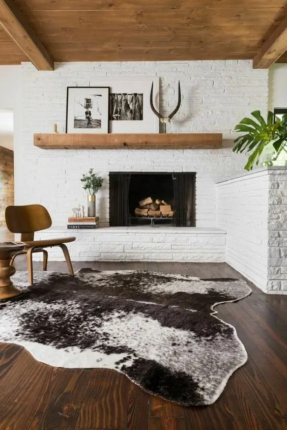 25 Whitewashed Walls Ideas For An Edgy Space Digsdigs