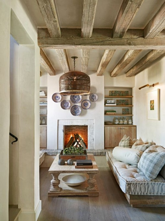 English Cottage Interiors