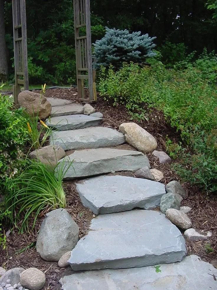 Large Pebble Stones