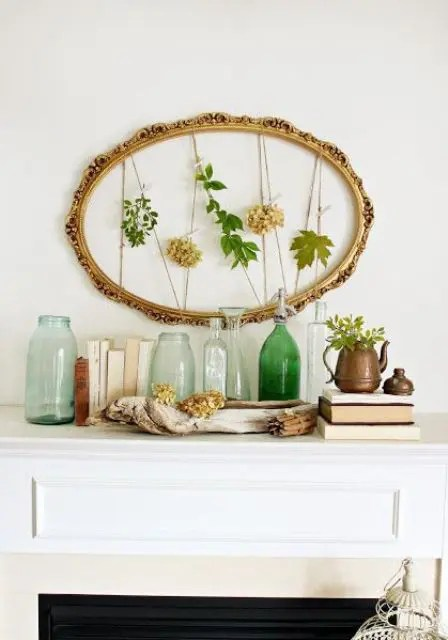 Fall Home Decor Pinterest