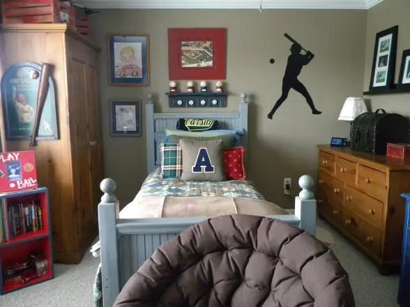 33 Wonderful Boys Room Design Ideas Digsdigs