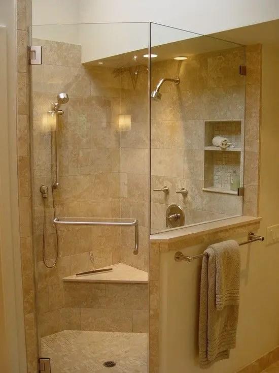 Industrial Bathroom Stalls